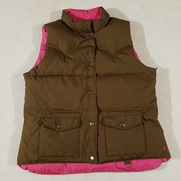 American Eagle Outfitters Coat  Dog Jacket American Eagle Outfitters